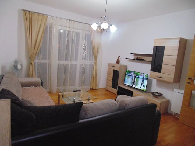 Two bedroom apartment on great location! - Bar - Apartment