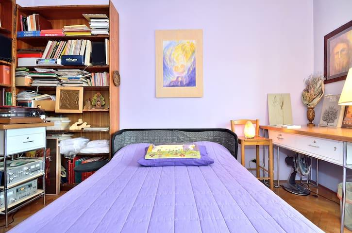 Bed and Breakfast Rosetta-Art