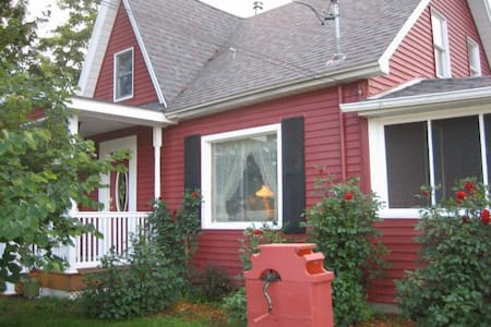 The Milkhouse B&B - Clinton - Bed & Breakfast