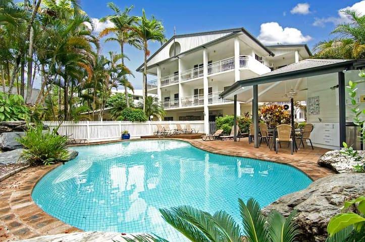 Beautiful Property Perfect Location - Port Douglas - Apartment