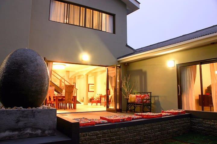 Swakopmund Garden Flat - Swakopmund - Résidence de tourisme