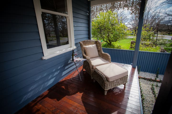 Belmont at Beechworth - Luxury Accommodation - Beechworth - House
