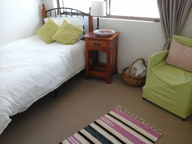 Single room a home away from home  - Ballina - Flat