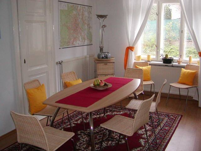 Villa Mauthner I 1-8P - Wien