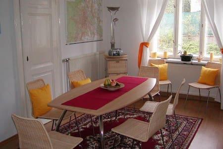 Villa Mauthner I 1-8P - Wien - Lägenhet