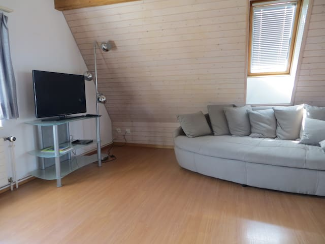 Loft close to Aarau