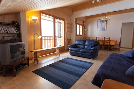 Self Catering Outdoor Penthouse - Biot - Lägenhet