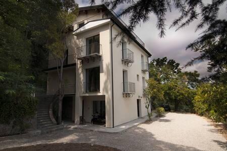 B&B Iradas - Sardegna - Lanusei - Lanusei