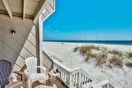 Pirate Cove Villa 117 - 825255 - Panama City Beach - Adosado