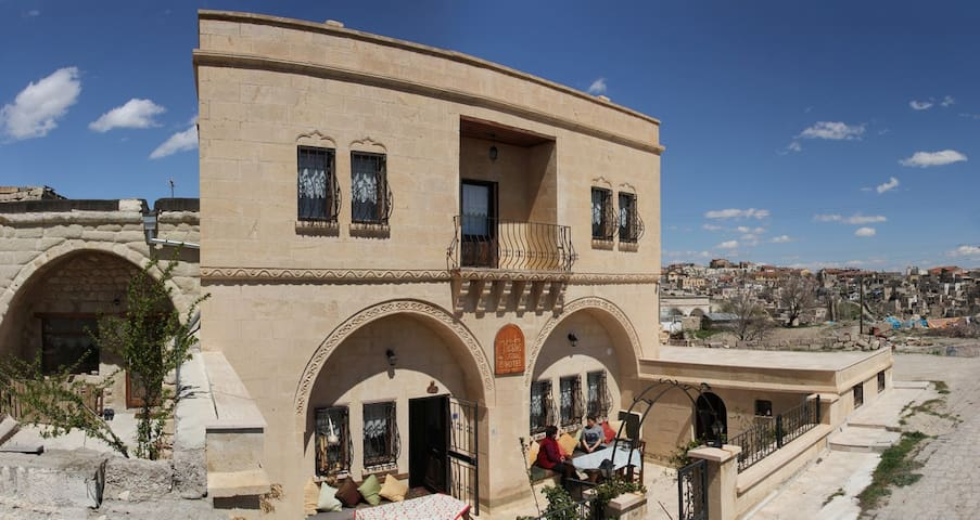 Cappadocia 4 Private Rooms - Ortahisar - Bed & Breakfast