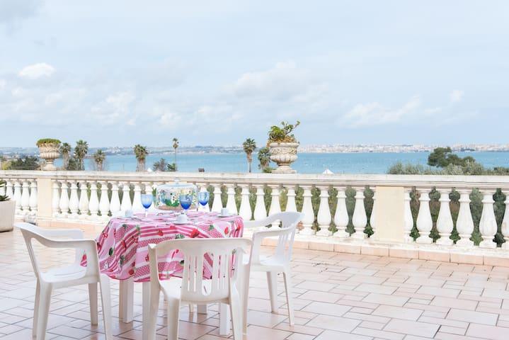 Villa Bella Vista - Isola