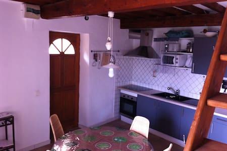 Maison au coeur du vieux village  - Montfort-sur-Argens