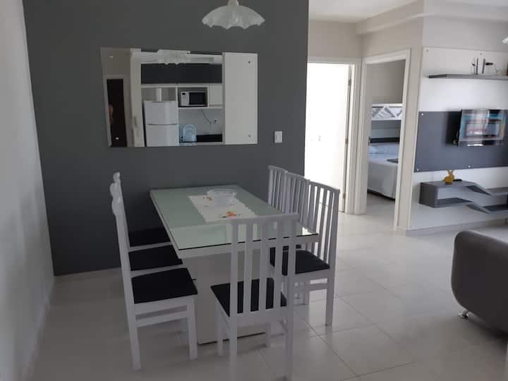 Apartamento Familiar em Penha SC