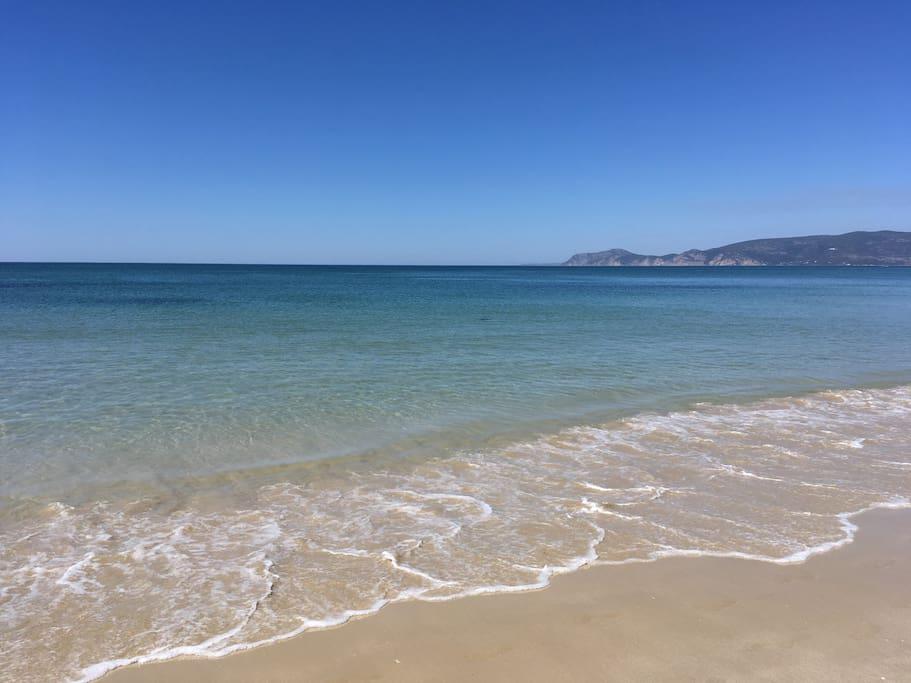 Praia Atlântica