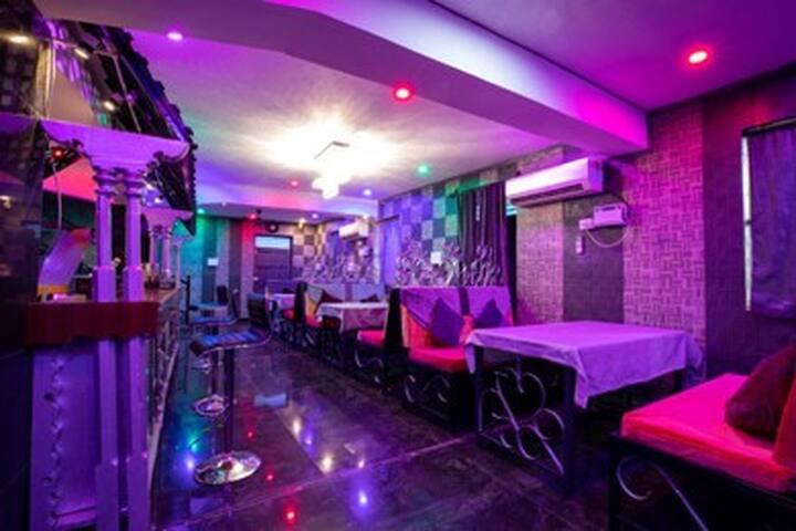 ELAA RESORT - ( hotel surabi ) Suite Room