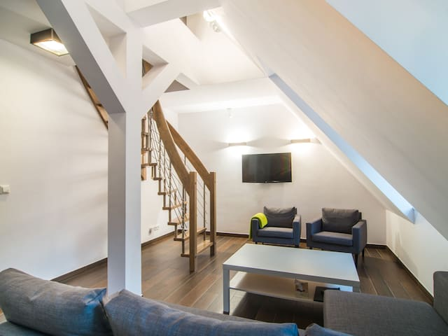 Holiday apartment for 4 persons in Kazimierz Dolny