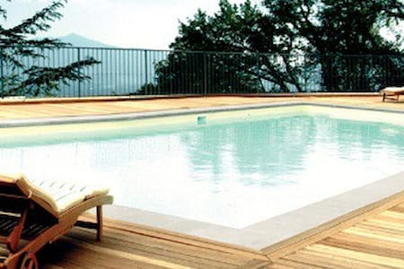 Ai Fiori with sauna,pool and gym. - Matraia