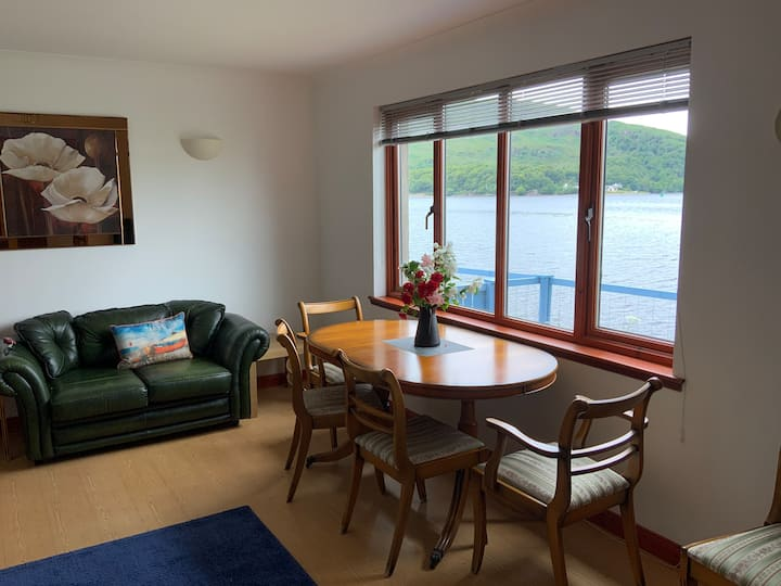 Shore Cottage South, 3 Marine Walk, Fort William