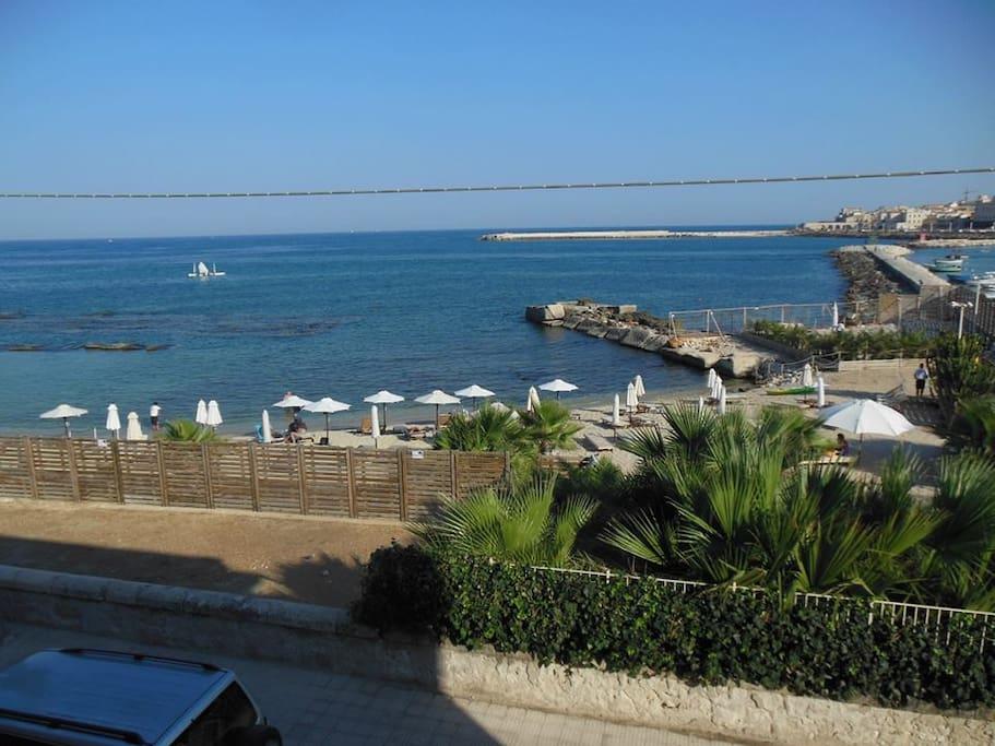 Hotel Ortigia Vista Mare