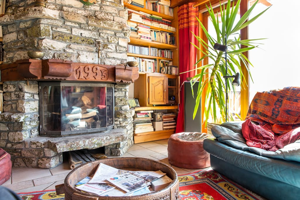 Bed and breakfast en tarentaise chambres d 39 h tes louer - Chambres d hotes bourg saint maurice ...