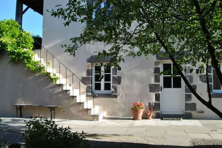 Gîte Les Trois Clochers - Teilhède - Dům