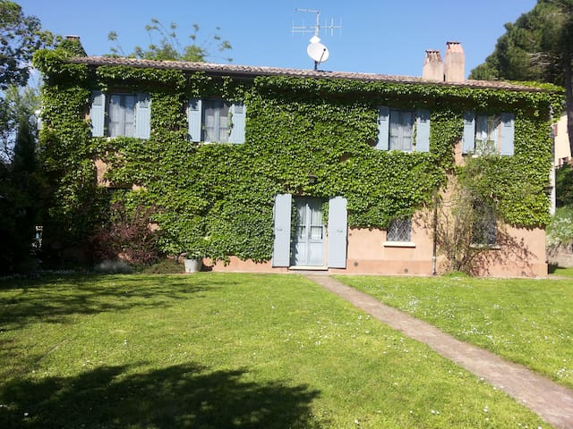 Alloggio al San Girolamo-Farmhouse - Longiano - Bed & Breakfast