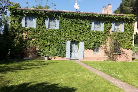 Alloggio al San Girolamo-Farmhouse - Bed & Breakfast