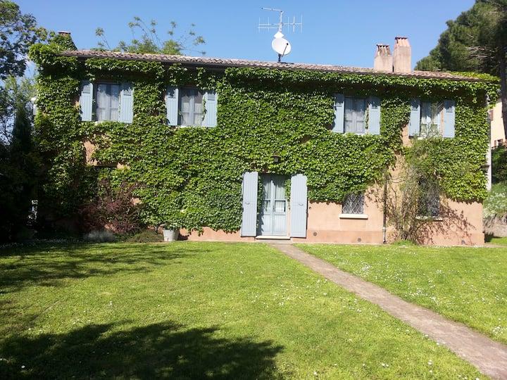 Alloggio al San Girolamo-Farmhouse