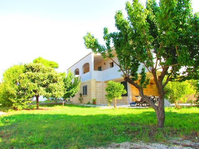 Appartamenti sul mare del Salento - Lendinuso - Apartemen