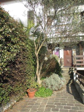 Il Giardino di Nadi - Gorgonzola - 別荘