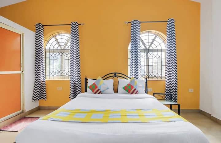 ChandraChhaya Residency- 201 Entire apartment