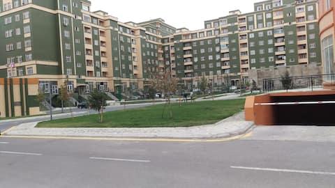 Baku, Masazir
