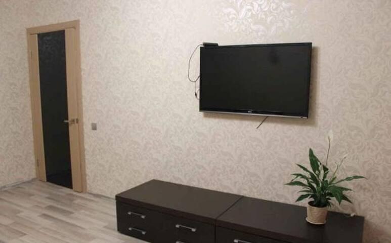 квартира посуточно в центре перми