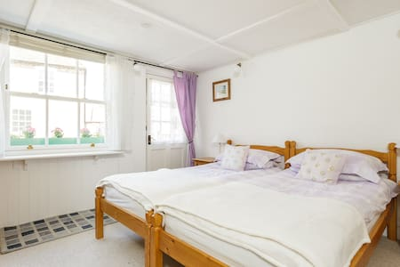 Cozy cottage in Jane Austen's village - Chawton - Bed & Breakfast
