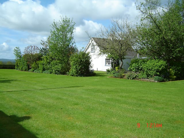 Cooga Cottage Self Catering     - Limerick - Ház