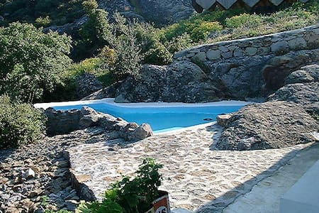 Village House, private pool + views - Bodrum
