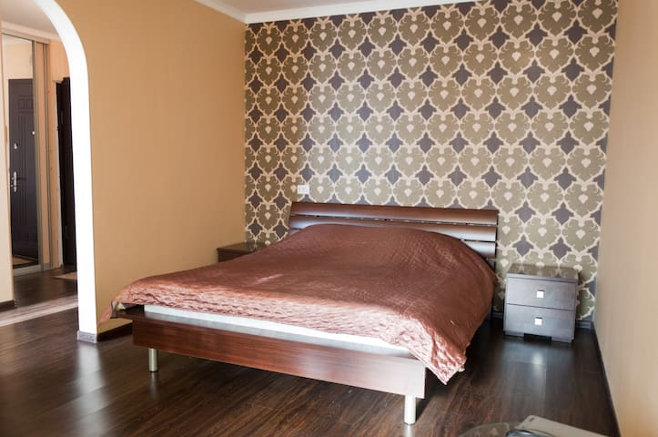 1 bedroom apartment Kholodnaya Gora - Kharkiv