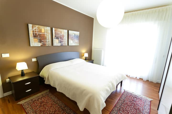Suite in Abano Terme201
