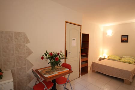 studio u levante - saint florent - Apartment