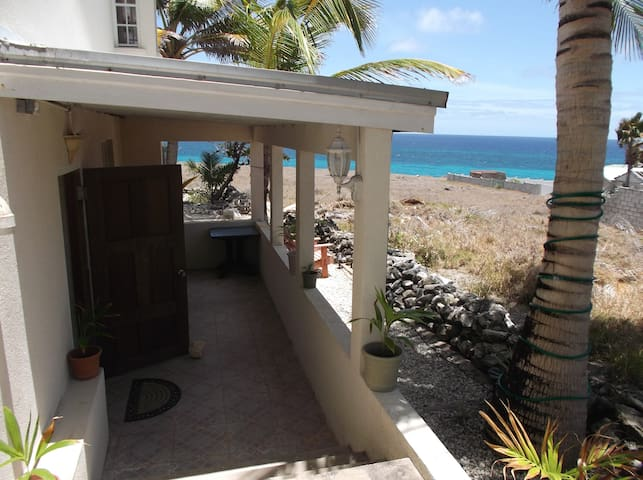 Barbados Ocean View Apartment 2 BR