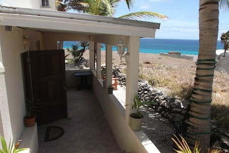Barbados Ocean View Apartment 2 BR - オーシャンシティ