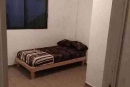 Habitación funcional - Ciudad de México