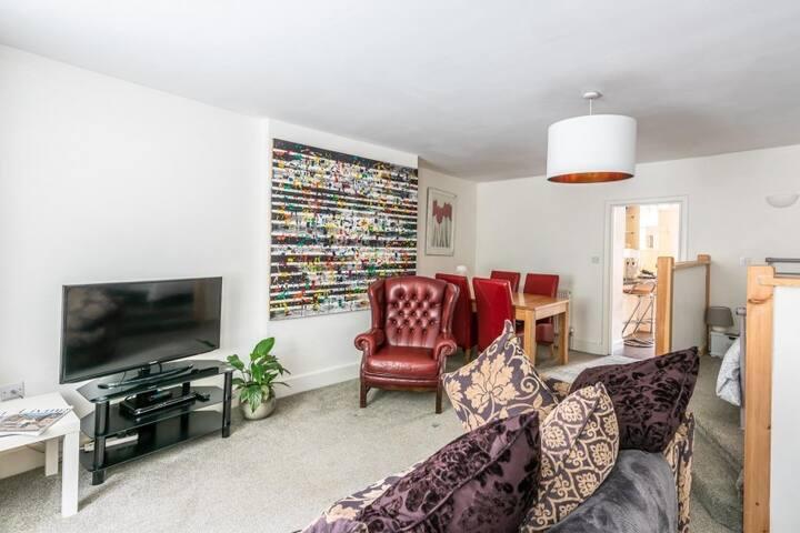 Apartment 1, 82 Castlegate, Malton.