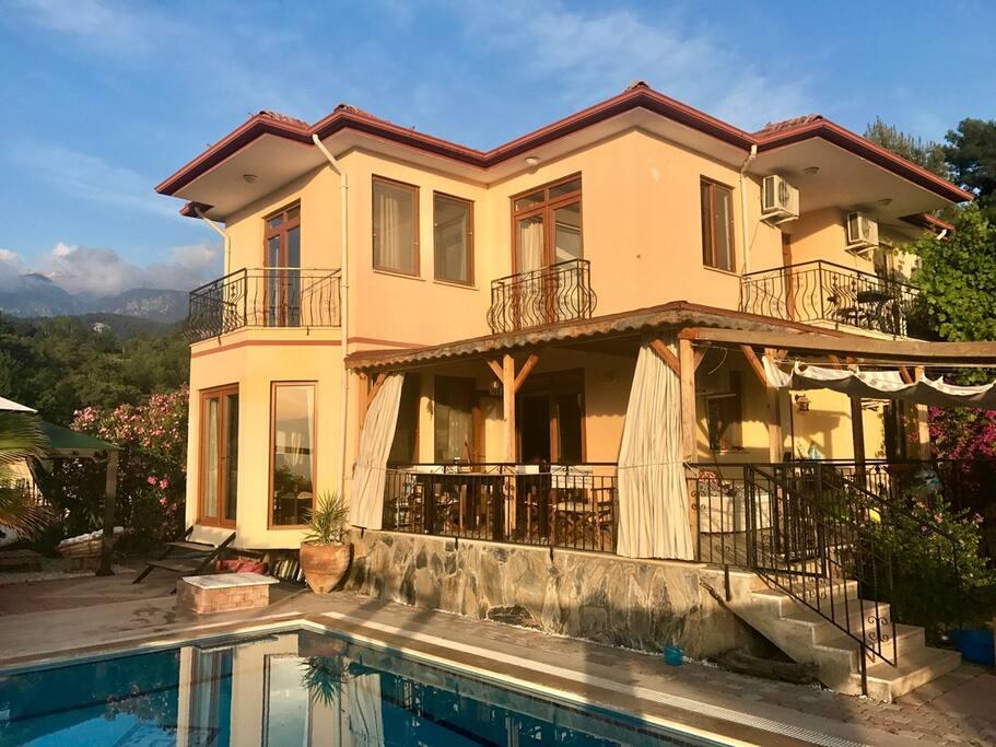 Villa in Style