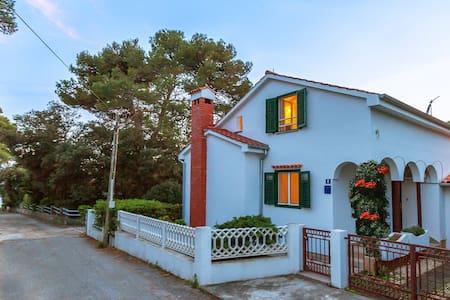 Comfortable house near the beach - Petrčane - Rumah