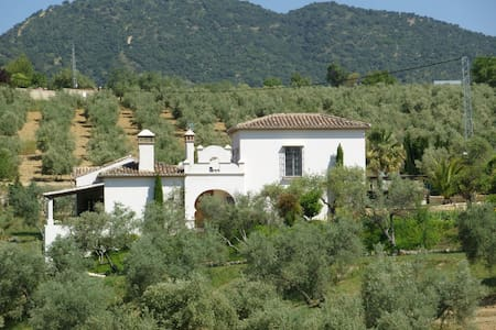 Holiday Villa near Ronda, Spain - Arriate