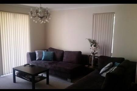 Modern double room in quiet suburb south river - Mount Pleasant - Casa