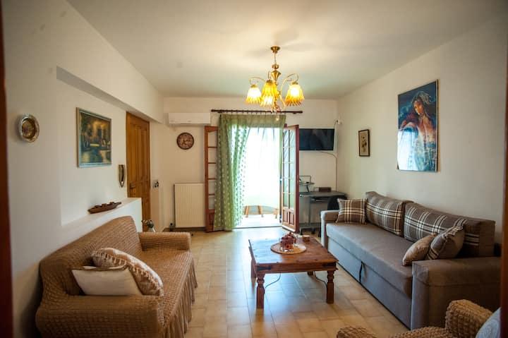 Kefalos I Apartment