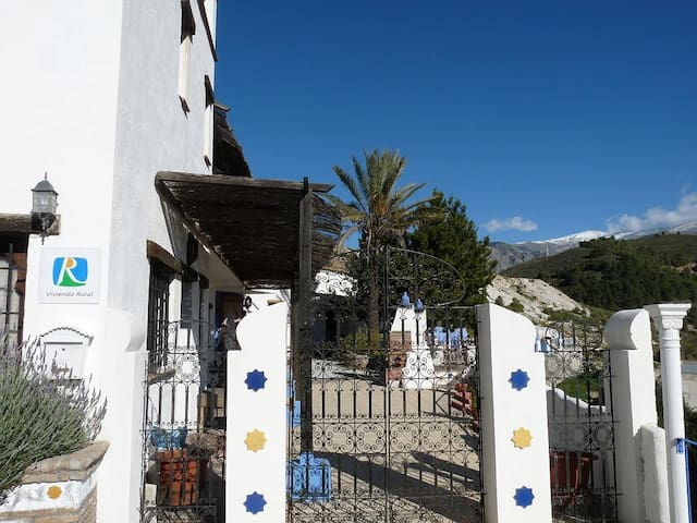 Apartamento Sherezade - Granada - Pis