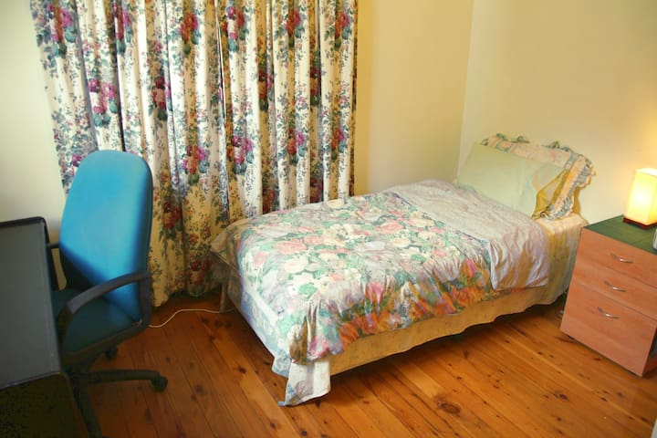 4. Single Room near Epping Station, Sydney 20min - Epping
